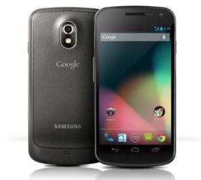 Review: Samsung GalaxyNexus