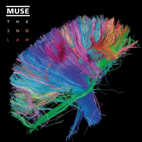 Album review: MUSE – 2nd Law