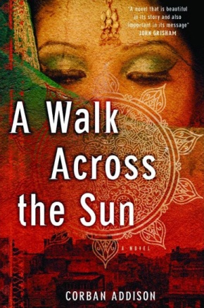 Book review: A Walk Across the Sun
