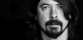Dave Grohl on music, life and finding your voice