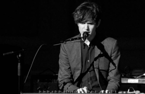 VIDEO: James Blake at Coachella (Full set)