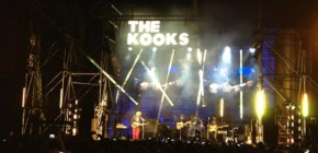 The Kooks inJoburg
