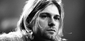 Kurt Cobain. In Bloomer. (February 20, 1967 – April 5, 1994)