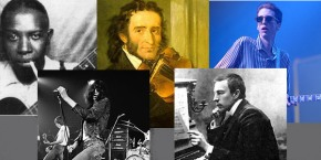 Marfan's Syndrome &Musicians