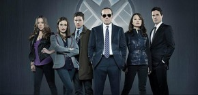 Agents of S.H.I.E.L.D teaser is HERE!