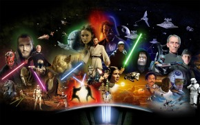 Why Disney should make a Star Wars Old Republic Movie