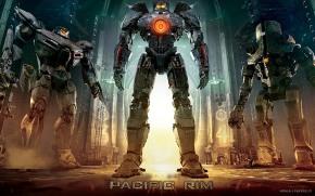 Movie Review: PacificRim