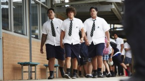 Jonah from Tonga: He's back